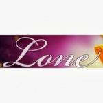 KVĚTINÁŘSTVÍ LONE – logo společnosti