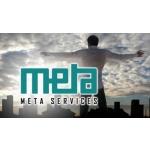 META - services s.r.o. – logo společnosti