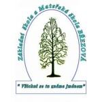 Základní škola a Mateřská škola Březová, okres Opava, příspěvková organizace – logo společnosti
