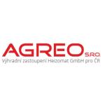 AGREO s.r.o. – logo společnosti