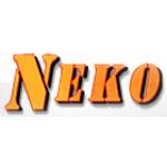 Nábytek NEKO – logo společnosti