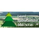 LESNÍ SPOLEČENSTVÍ OBCÍ s.r.o. – logo společnosti