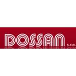 DOSSAN,soukromá sanitní doprava,společnost s ručením omezeným – logo společnosti