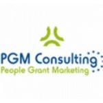 PGM Consulting s.r.o. – logo společnosti
