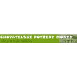 Chovatelské potřeby Monty – logo společnosti