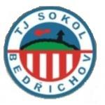 TJ SOKOL BEDŘICHOV – logo společnosti