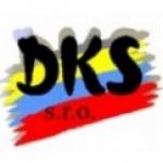 DKS, s.r.o. (Pobočka Unhošť) – logo společnosti