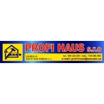 PROFI HAUS, spol. s r.o. – logo společnosti
