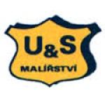 Urbanský Josef- U&S MALÍŘSTVÍ – logo společnosti