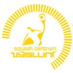 Squash centrum VÝSLUNÍ – logo společnosti