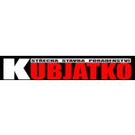 Kubjatko Petr- střechy – logo společnosti