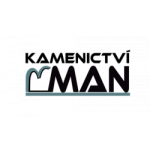 Man Bohuslav - kamenictví – logo společnosti