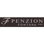 Penzion Fontána – logo společnosti