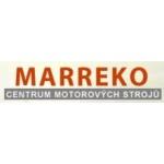 MARREKO s.r.o. – logo společnosti
