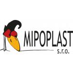 MIPOPLAST s.r.o. – logo společnosti