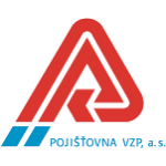 Pojišťovna VZP, a.s. (pobočka Praha 1, ul. Na Perštýně) – logo společnosti
