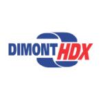 DIMONT HDX s.r.o. – logo společnosti