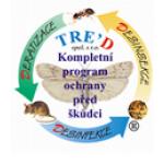 TRE'D spol. s r.o. – logo společnosti