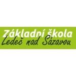 Základní škola Ledeč nad Sázavou, příspěvková organizace – logo společnosti