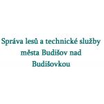 Město Budišov nad Budišovkou- Správa lesů a technické služby města Budišov nad Budišovkou – logo společnosti
