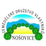 Zemědělské družstvo vlastníků Nošovice – logo společnosti