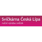 Svíčkárna Petra Simíková – logo společnosti
