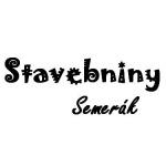 Stavebniny Semerák, s.r.o. – logo společnosti