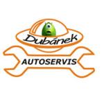 Dubánek David Autoservis – logo společnosti