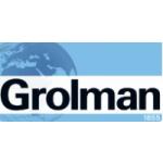 GROLMAN, s.r.o. – logo společnosti