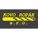 KOVO ROPÁK s.r.o. – logo společnosti