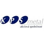 KPS Metal, a.s. – logo společnosti