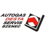 Autogas Desta servis - Olša Luděk (Břeclav) – logo společnosti