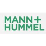 MANN + HUMMEL CZ, s.r.o. – logo společnosti