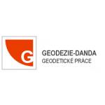 Ing. Josef DANDA- GEODETICKÉ PRÁCE – logo společnosti