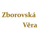 Zborovská Věra – logo společnosti