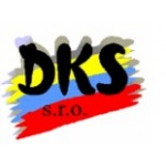 DKS, s.r.o. (Praha 1) – logo společnosti
