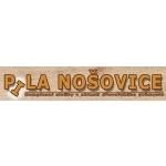 Pila Nošovice s.r.o. – logo společnosti