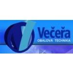 Večeřa Dušan - obaly – logo společnosti