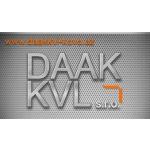 DAAKKVL s.r.o. (Děčín) – logo společnosti