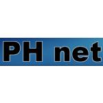 PH NET - Petr Hanka – logo společnosti