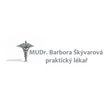 Škývarová Barbora, MUDr. – logo společnosti