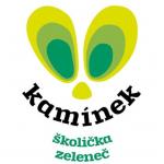 Školička Kamínek – logo společnosti