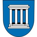 Město Hronov – logo společnosti