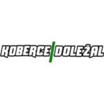 Koberce Doležal- TRITEX – logo společnosti