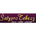 Klagová Alina - Satyprotebe – logo společnosti