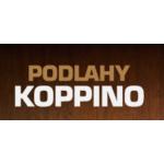 Kopp Kamil- PODLAHY KOPPINO – logo společnosti