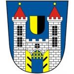 Město Jičín – logo společnosti