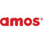 TVOŘIVÝ AMOS – logo společnosti