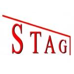 Stavebniny STAG s.r.o. – logo společnosti