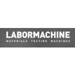 LABOR machine s.r.o. (pobočka Opava) – logo společnosti